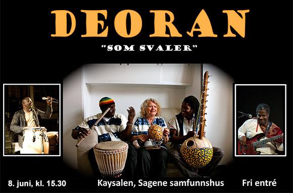 deoran_sagene